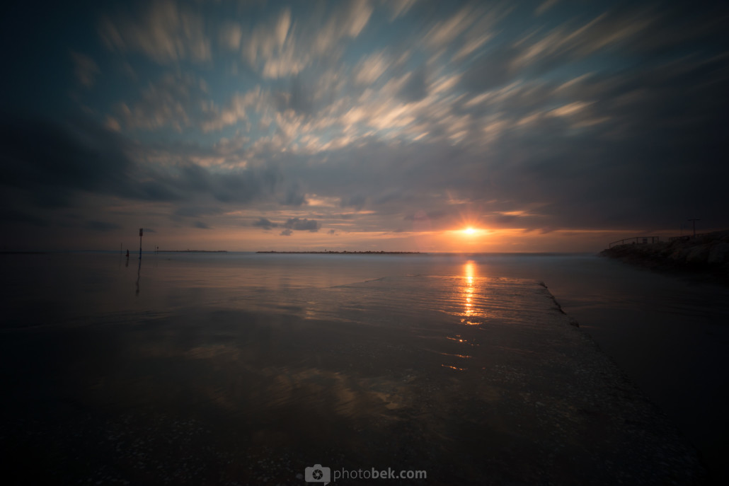 Sony NEX-7 | ISO 100 | f13 | 59.0 Seconds | 10 Stop ND Filter