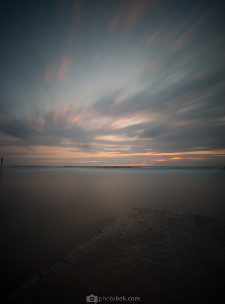 Sony NEX-7 | ISO 100 | f11 | 181 Seconds | 10 Stop ND Filter
